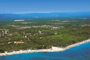 Playa Montroig